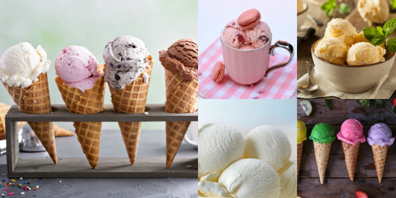 Best Ice Cream Recipes