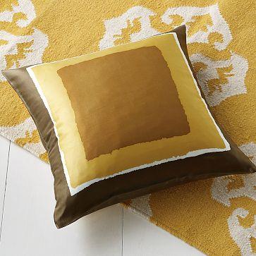 ColorInspiration Mustard