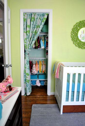 Claras Nursery