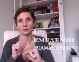 embarazo bioquímico