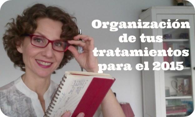 Cómo organizar tus tratamientos de fertilidad en el 2015