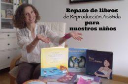 Libros infantiles de reproducción asistida