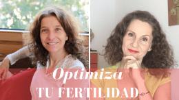 Virginia Ruiperez y Eva María Bernal