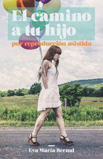 Libro Eva María Bernal