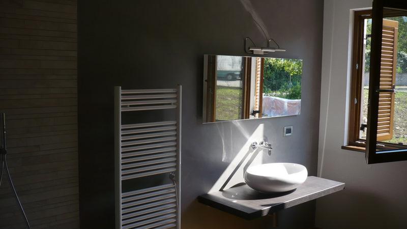 Home  Pavimenti in resina e rivestimenti in microcemento a Varese