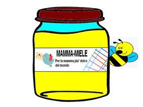 mamma fatto miele