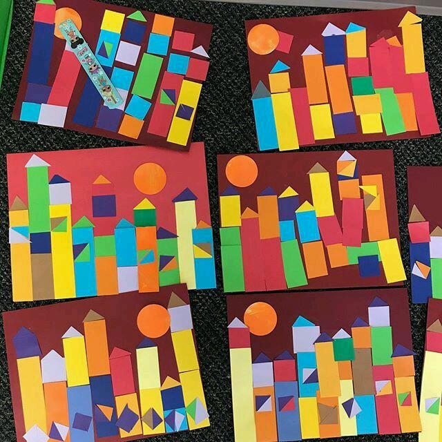 Paul Klee Laboratorio Crearegiocando