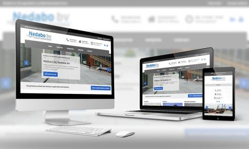 Website Nedabo