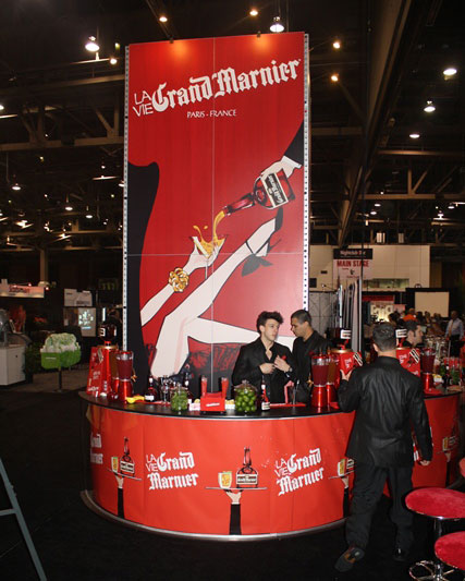 Grand Marnier at Nightclub & Bar 2011