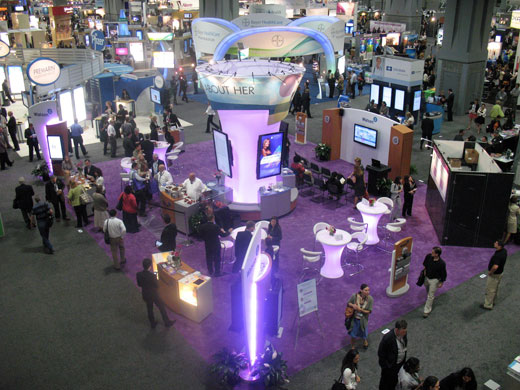 Watson Pharmaceuticals At ACOG 2011