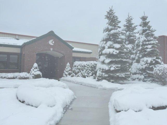 Creatacor winter photo 2014