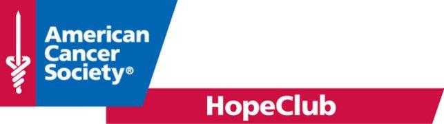 American Cancer Society HopeClub