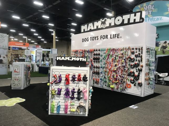 Mammoth Pet Products - SuperZoo 2018