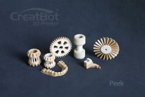 CreatBot 3D Print Example Picture 25
