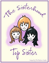 The Sisterhood of Crafters - Top Sister Badge