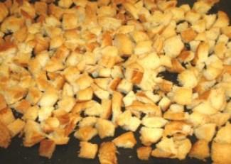 Toasted Croissants