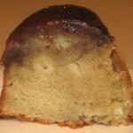 Cinnamon Apple Strudel Bundt Cake