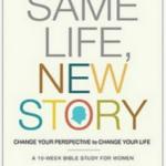 Same Life New Story by Jan Silvious