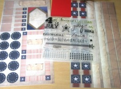 CTMH-Patriotic-Stamps-&-Scrapbook-Supplies