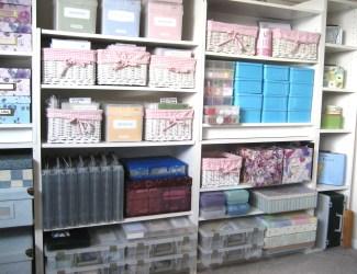Crafty-Closet-Shelves