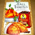 Gooseberry Patch Fall Favorites Cookbook