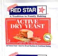 Red Star Yeast