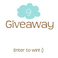 Giveaway - Enter To Win