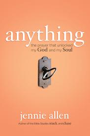 Anything by Jennie Allen