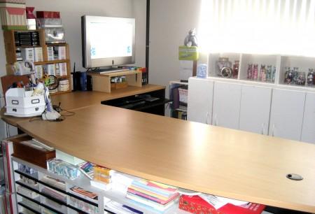 My Creative Workspace