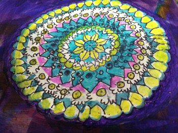 Mandala by Denise