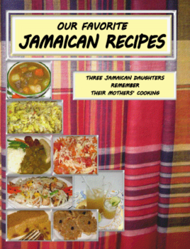 Our Favorite Jamaican Recipes - Reviewed at Create With Joy