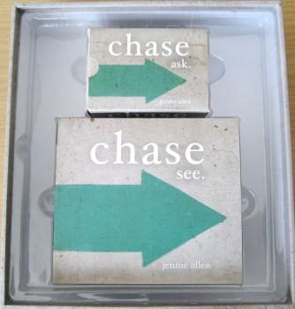 Chase (Inside Box)