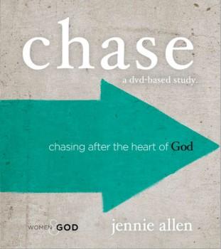 Chase - Jennie Allen