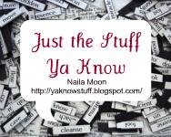Nalia Moon - Just The Stuff Ya Know
