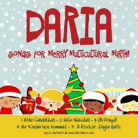 Daria - Songs For Multicultural Mirth