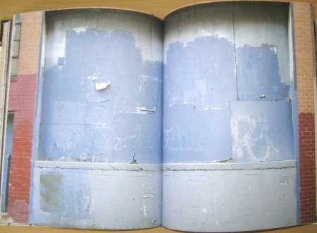 Walls - Sample 4