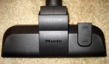 Miele Foot Pedal