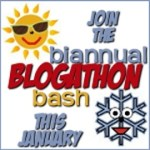 January 2013 - Winter Biannual Blogathon