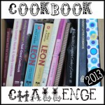 Rebecca - Heronscrafts - Cookbook Challenge