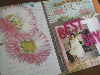 Lori's Art Journal