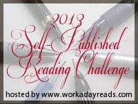 2013 Self Published Challenge