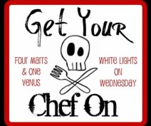 Get Your Chef On Challenge