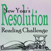 New Years Resolution Reading Challenge