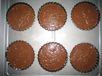 Step 5 - Chocolate Pear Torte Recipe