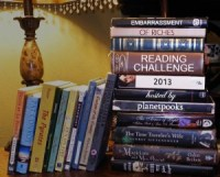 TBR Embarrasment Of Riches 2013 Challenge