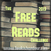 The Free Reads 2013 Challenge