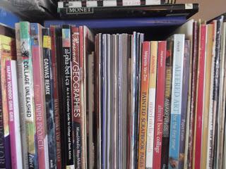 Creative Artitudes - Kindle