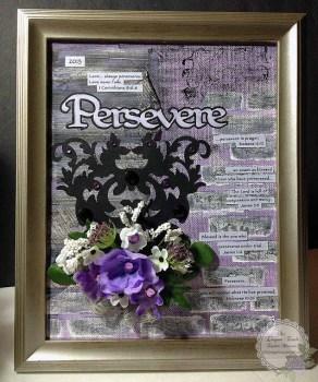 Lynden - Persevere