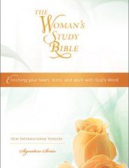 The Womans Study Bible NIV