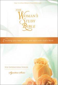 The Womans Study Bible NIV